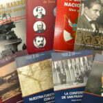 Cuarta Feria del Libro AFSDP