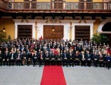 Asamblea General Ordinaria, Marzo 2019.