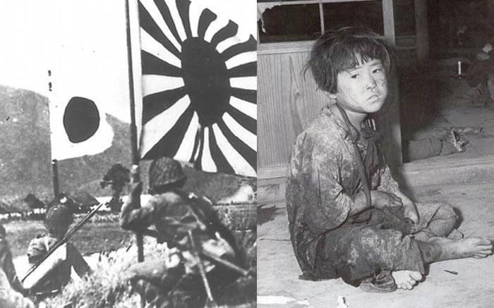 Clon de Irei no Hi. Recordando a los caídos en la batalla de Okinawa
