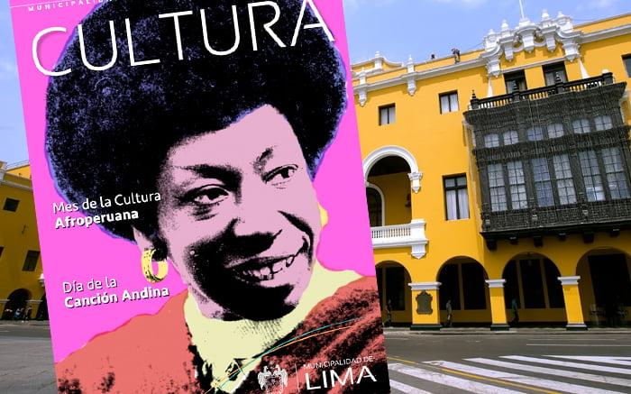 Municipalidad Metropolitana de Lima, Agenda cultural Junio 2019