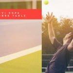"""""""XXVI COPA TORRE TAGLE"""", Torneo Diplomático de Tenis."""