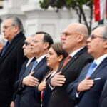 Día del Diplomático 2019.