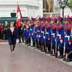Dia del Ministerio de Relaciones Exteriores y Día del Diplomático.