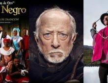 AGENDA CULTURAL SEPTIEMBRE 25: Concierto, teatro, exposciones...