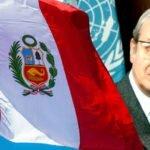 Javier Felipe Ricardo Pérez de Cuéllar Guerra