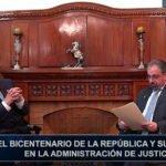 Difusión Entrevista a asociado Embajador José Betancourt Rivera.
