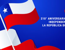 Aniversario de la Independencia de la República de Chile