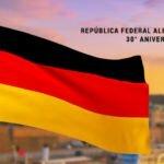 República Federal Alemana