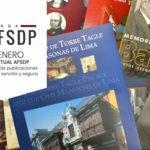Presentación de la Tienda Virtual AFSDP
