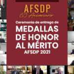 Celebración día de la AFSDP.