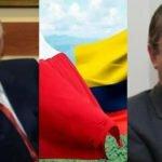 Acuerdo de límite marítimo entre Ecuador y Perú.