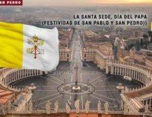Santa Sede, Día del Papa